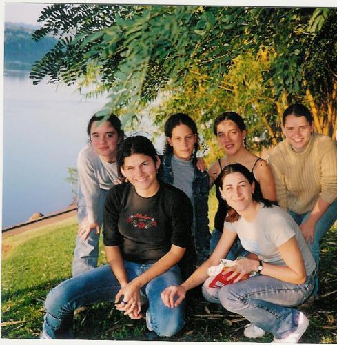 First 2003